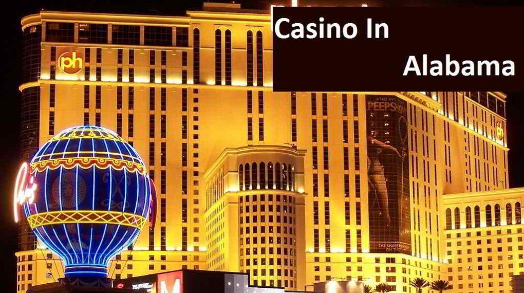 Casino In Alabama