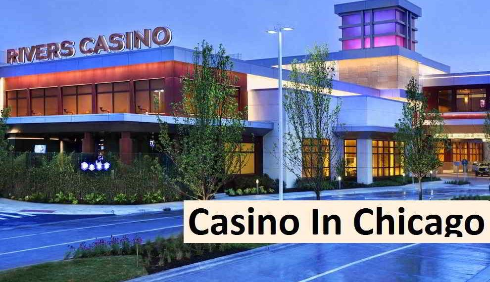 Best Casino In Chicago