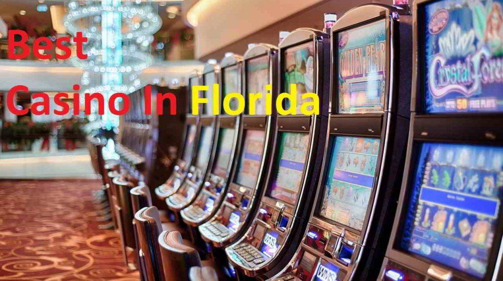 Casino In Florida