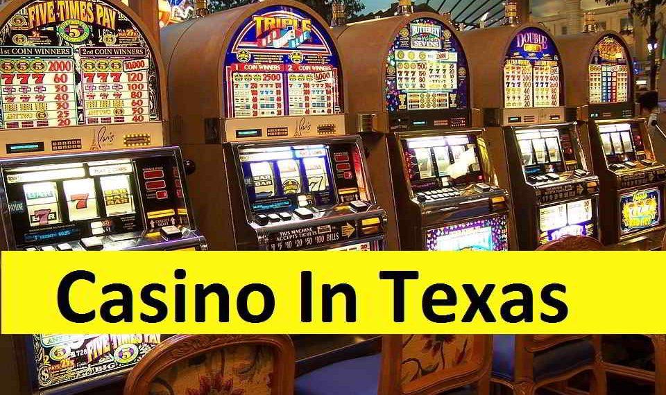 Casino In Texas