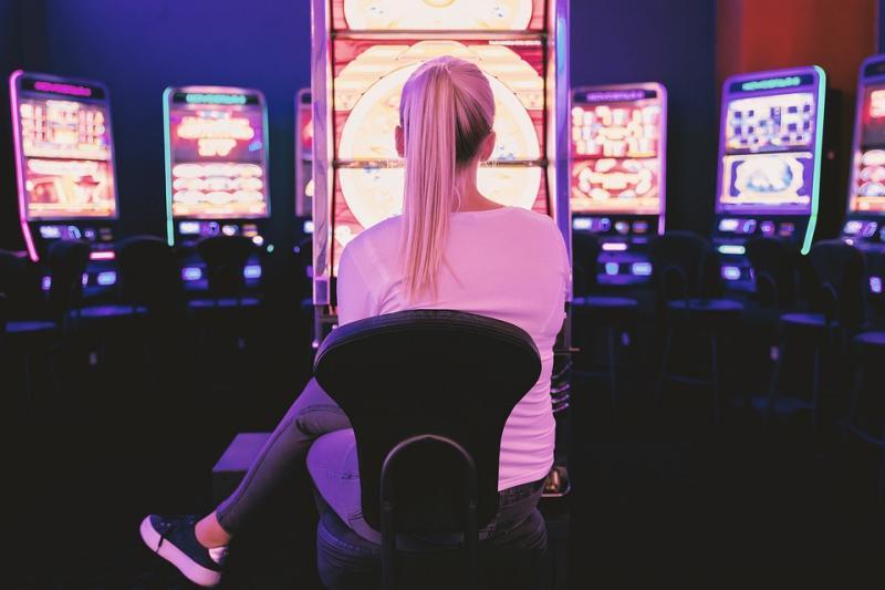 casino in st louis