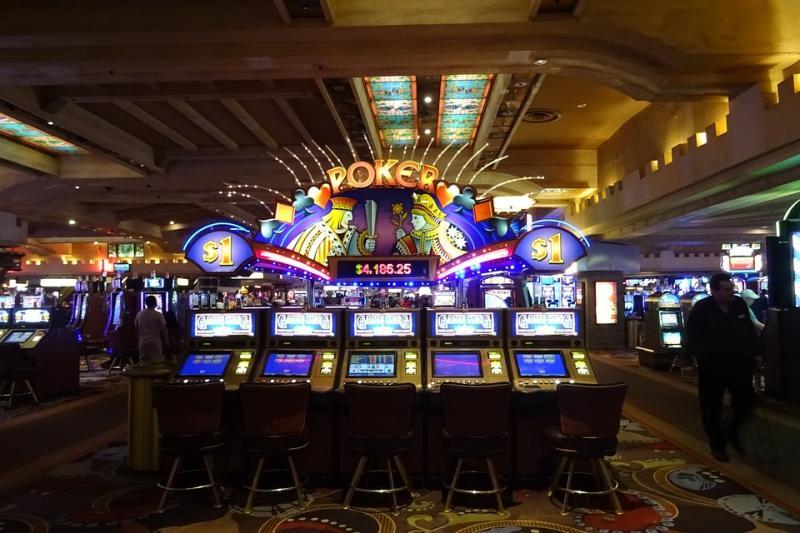 casino in west virginia