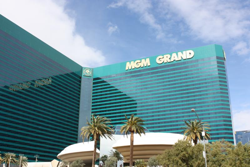 largest casino in the us